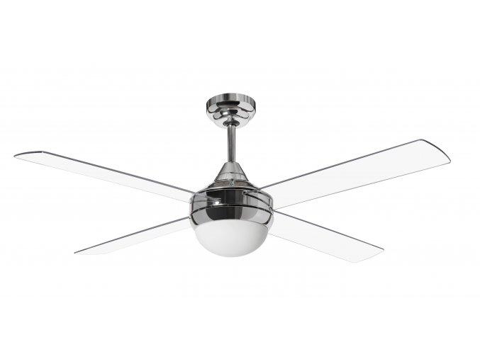 Stropní ventilátor Sulion 075005 Cross Trans