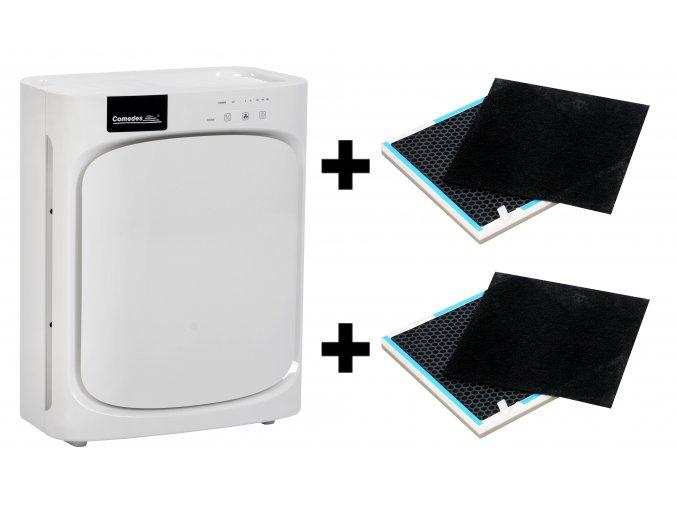 cisticka vzduchu comedes lavaero 150 a dva nahradni filtry
