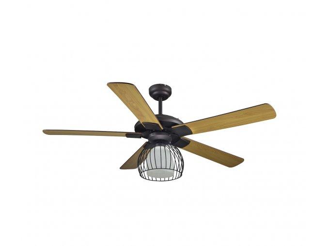 Stropní ventilátor Sulion 072238 RACK, oboustranné lopatky