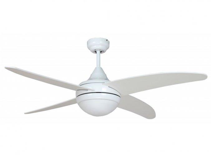 Stropní ventilátor se světlem Sulion 075148 Fenix