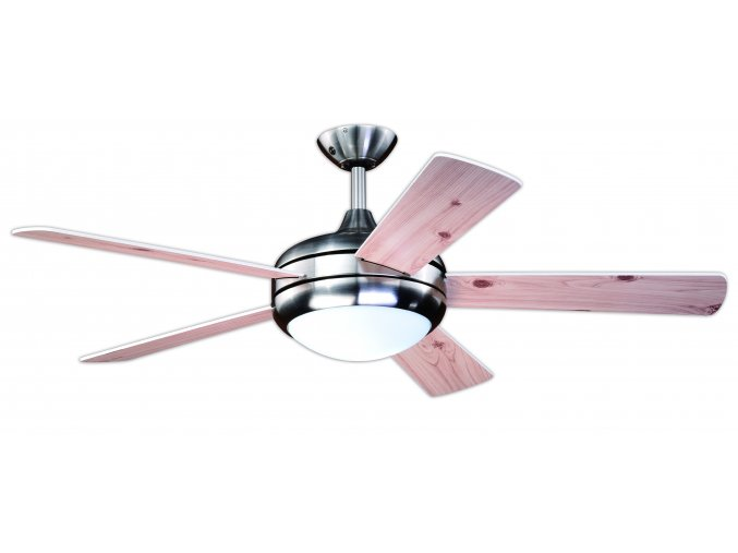 Stropní ventilátor se světlem Aireryder FN75537 - borovice