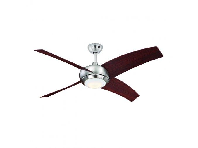 Stropní ventilátor se světlem Aireryder FN66636 Borealis