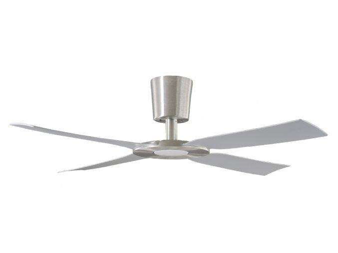 Stropní ventilátor se světlem Sulion WALAY 075664
