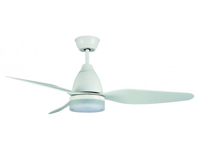 Stropní ventilátor se světlem Sulion 072236 Fairlane