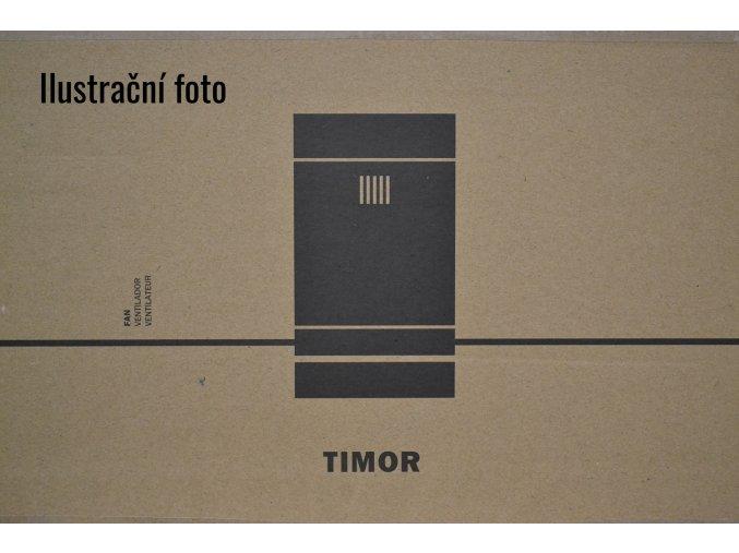 FARO 33372 TIMOR, bílý a javor, stropní ventilátor se světlem  ovládání dálkové