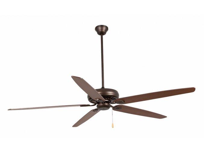 Stropní ventilátor FARO NISSOS