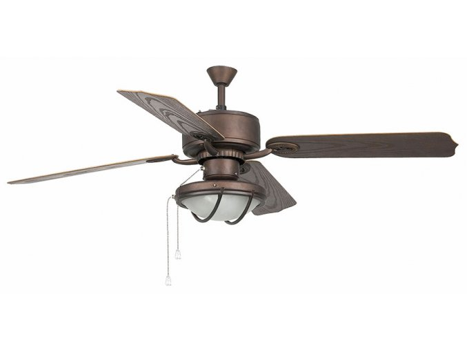 Stropní ventilátor 33356 Faro Hierro