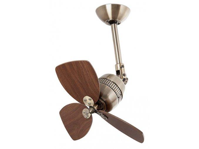 stropní ventilátor bez světla Faro Vedra 33450