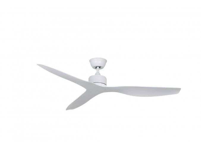 Sulion 075153 VADIS, bílá, stropní ventilátor