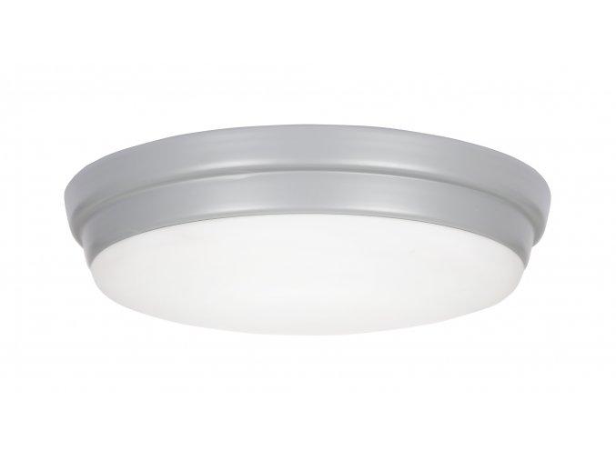 Světelný kit CasaFan 2765 světle šedý pro stropní ventilátory Eco Plano II