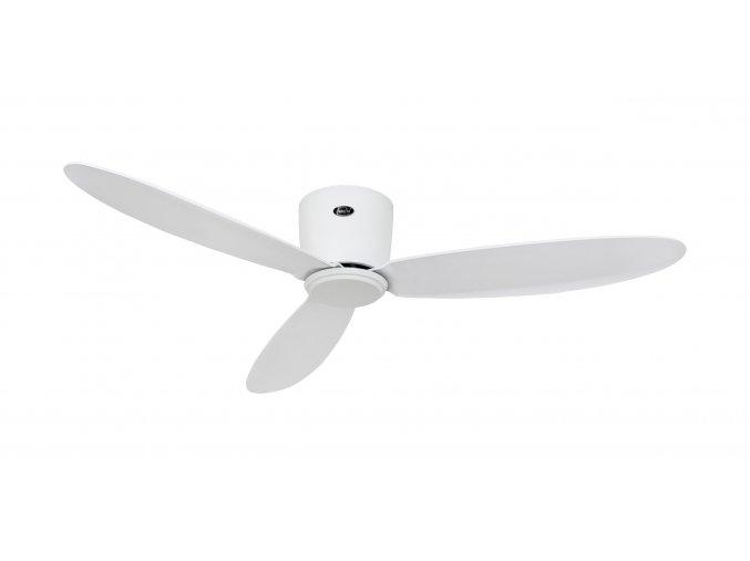 Stropní ventilátor CasaFan 311283 Eco plano II bílý