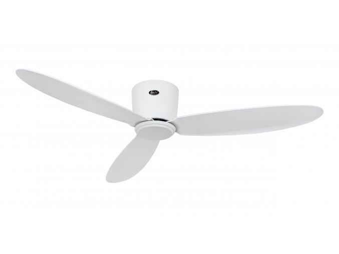 Stropní ventilátor CasaFan 313283 Eco Plano II bílý
