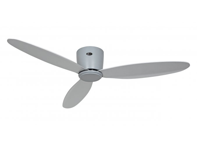 Stropní ventilátor CasaFan 313285 Eco Plano II světle šedý