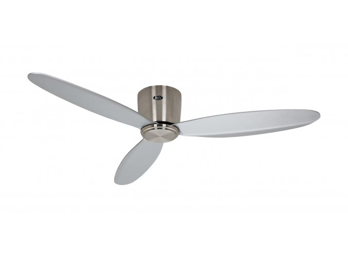 Stropní větrák Casafan 311280 Eco plano II stříbrnošedý