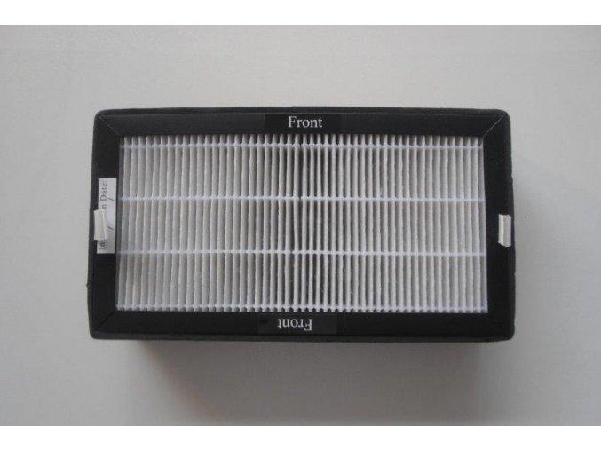 Filtr do čističky vzduchu s ionizátorem Comedes LR 50 (3v1: HEPA, uhlíkový, TiO2)