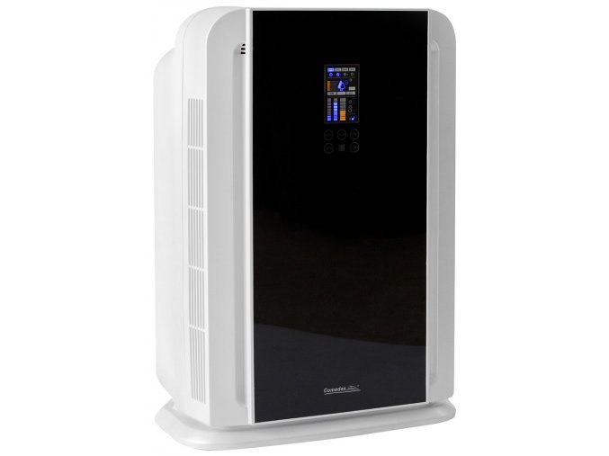 Comedes LR 700, čistička vzduchu  s ionizátorem (zap/vyp)