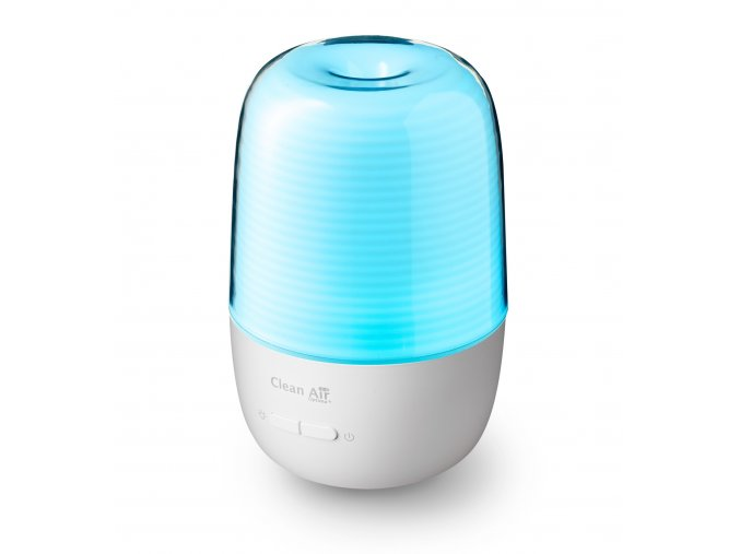 Clean Air Optima AD-301, aroma difuzér, světelný efekt