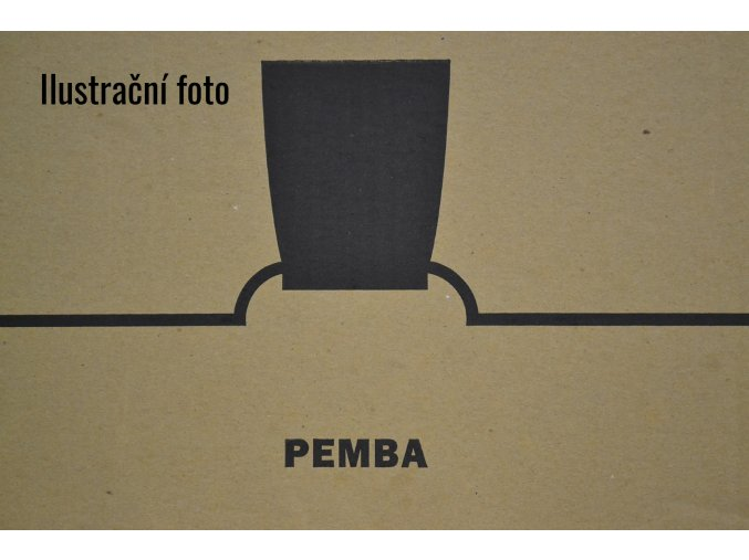 FARO 33492 PEMBA, hnědý, stropní ventilátor