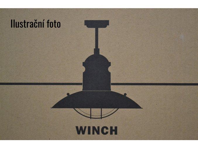 Stropní ventilátor FARO WINCH