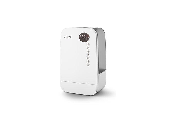 Clean Air Optima CA-607W, zvlhčovač vzduchu, ionizátor