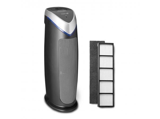 Čistička vzduchu Clean Air Optima CA-306 s jednou náhradní sadou filtrů
