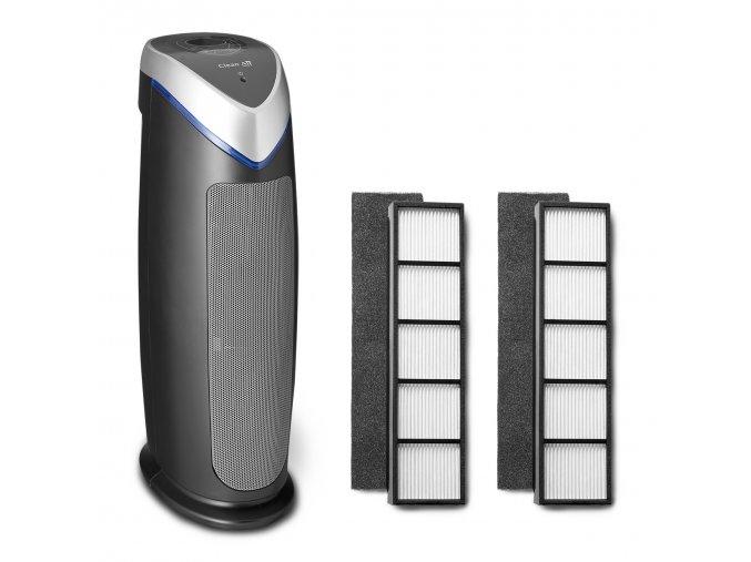 Čistička vzduchu Clean Air Optima CA-506 s dvěma sadami filtrů