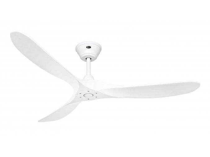 CasaFan 315228 ECO GENUINO, bílá, stropní ventilátor