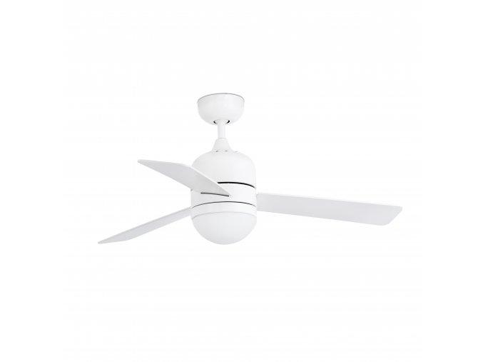 Stropní ventilátor do bytu Faro 33606 Cebu oboustranné lopatky