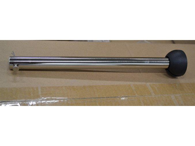 Prodlužovací tyč FARO 33965 30 cm saténový nikl pro stropní ventilátory FARO