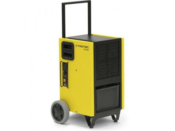 Profesionální vysoušeč vzduchu Trotec TTK 355 S