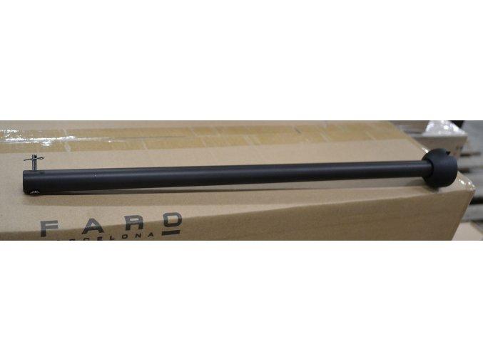 Prodlužovací tyč FARO 33962 30 cm hnědá pro stropní ventilátory FARO