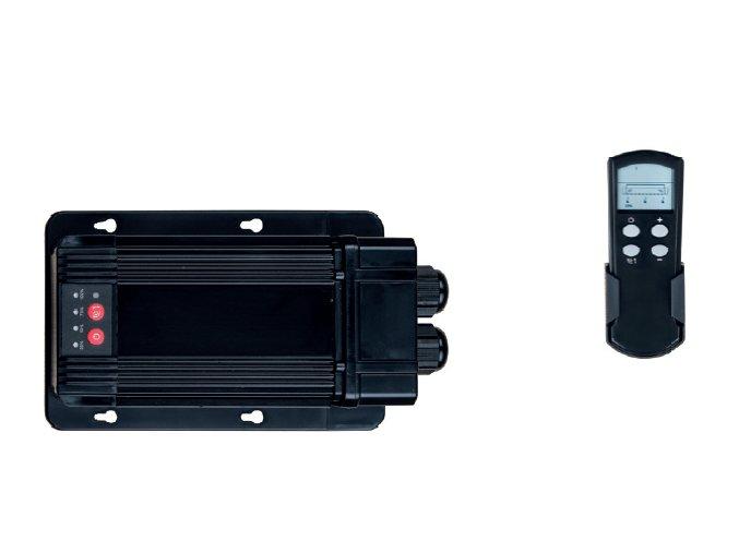 Univerzální dálkové ovládání FB-FNK 3600 pro infračervené topení Casatherm HOTTOP
