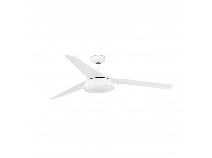 Stropní ventilátor s osvětlením Faro Vulcano 33549