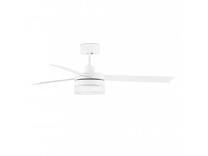 Stropní ventilátor FARO 33459 ICE bílý nebo javor/bílý