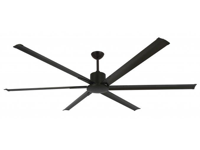 stropní ventilátor bez světla Faro Andros 33462