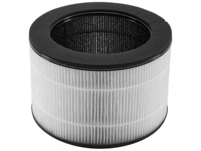 Filtr 2v1 - HEPA filtr a uhlíkový filtr pro čističku vzduchu Trotec AirgoClean 11 E