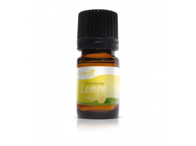 Esenciální olej - citron