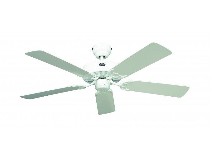Stropní ventilátor CasaFan Classic Royal bílý
