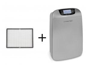 TTK110HEPA plus 1 extra HEPA filter