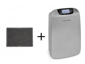 TTK110HEPA plus 1 extra carbon filter