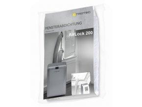 Těsnění okna pro mobilní klimatizace AirLock 200