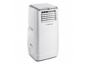 mobilní klimatizace Trotec PAC 4100 E zepředu