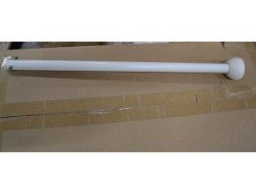 Prodlužovací tyč FARO 33954 50 cm bílá pro stropní ventilátory FARO