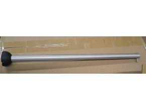 Prodlužovací tyč FARO 33958 50 cm matný chrom pro stropní ventilátory FARO