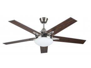 Stropní ventilátor Sulion Plywood, oboustranné lopatky - wenge