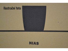 FARO 33472N NIAS, ořech, stropní ventilátor  ovládání dálkové