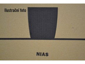 Stropní ventilátor FARO NIAS