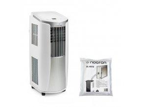 Mobilní klimatizace Trotec PAC 2610 E s těsněním do okna