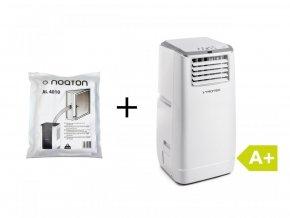 mobilní klimatizace Trotec PAC 3200 E A