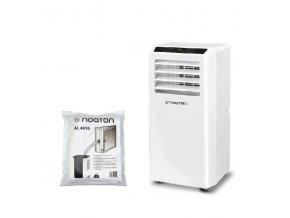 Mobilní klimatizace PAC 2010 SH s těsněním do okna